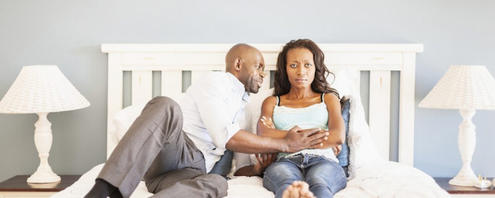 Divorce in South Africa
