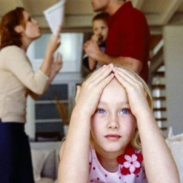 What you should know about child custody battles