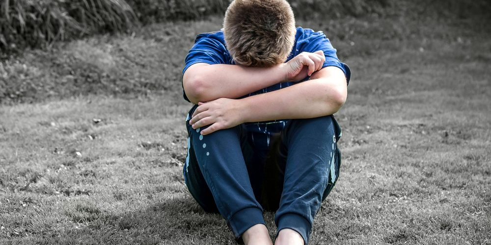 What you need to know about the effects of divorce on children