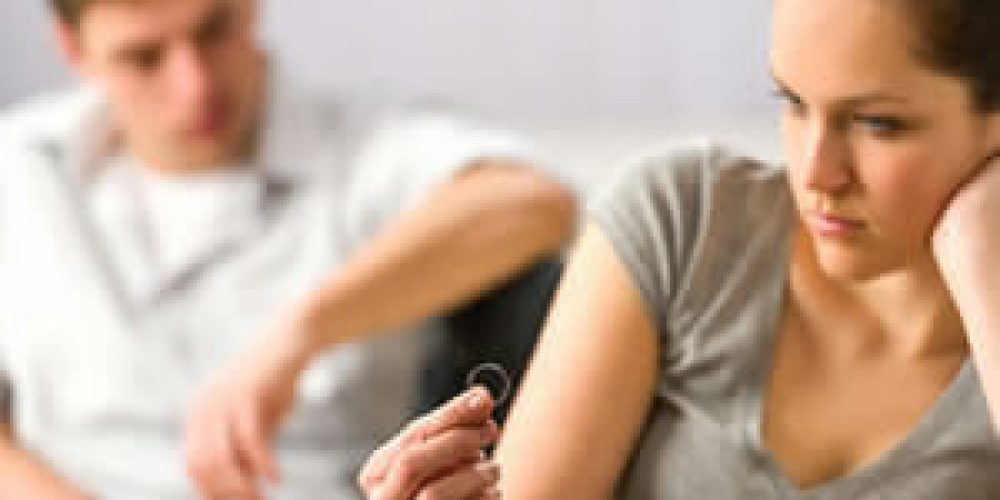 Legal separation and Divorce, where you stand