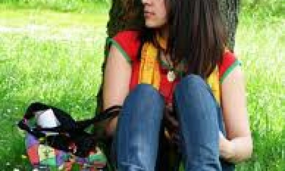 The effects of divorce on teenage children